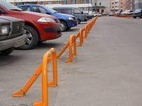 автомобильных ограждений в Уфе