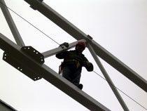 ремонт металлических конструкций в Уфе