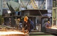 Заказать сборку металлоконструкций в Уфе