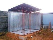 Строительство птичников из металлоконструкций в Уфе