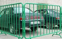 дорожные ограждения г.Уфа