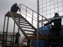 ремонт металлических изделий в Уфе