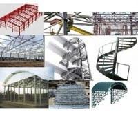 Что такое металлические конструкции, какие они бывают, какова область их применения г.Уфа