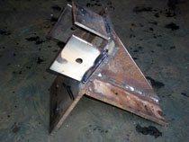 Ремонт металлоконструкций в Уфе